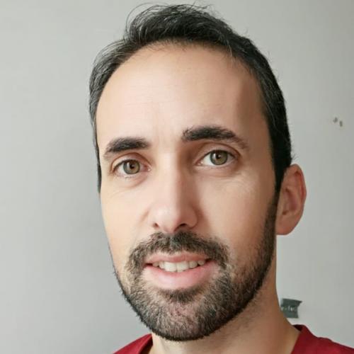 Navarro Ruiz, Jorge