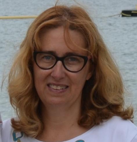 M. Carmen Alcodori Mateo