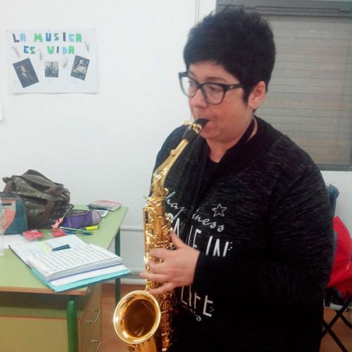 Sáez Sellés, Ana