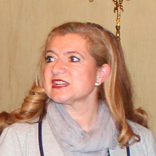 M. Carmen Muñoz Calvo