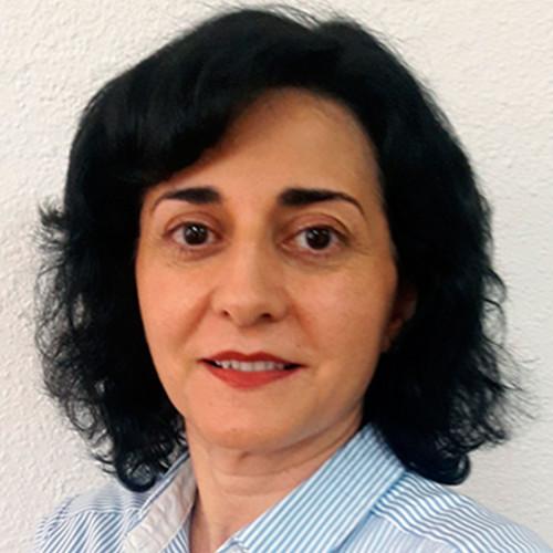 Ibáñez Gimeno, Toña