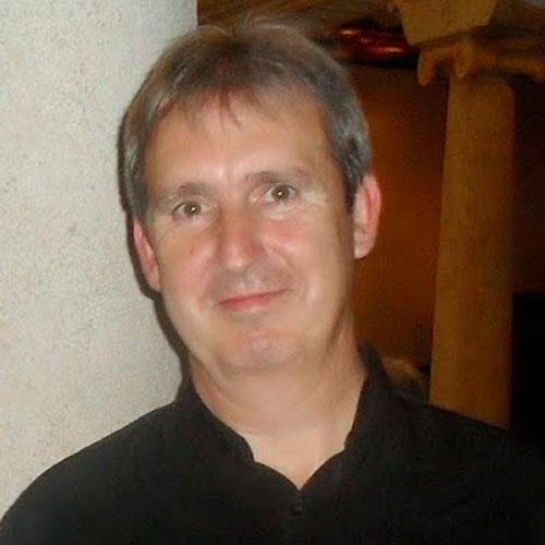 Vicente Carot Gil
