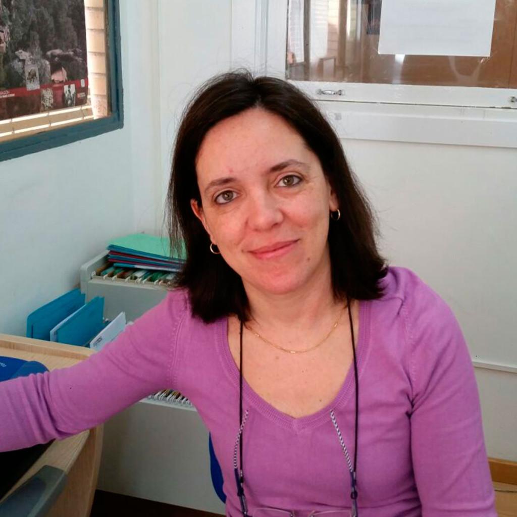 Estela Linares Muñoz