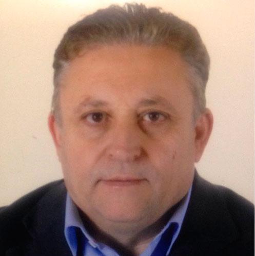 Guillermo Monleón