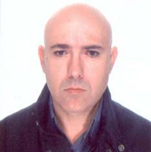 Juan Carlos García López