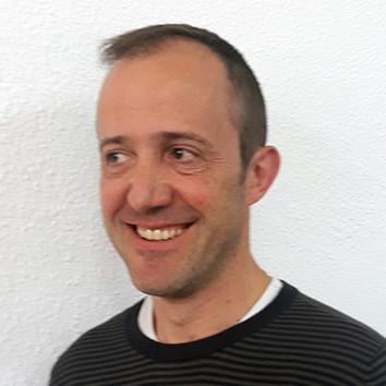 Javier Bertomeu Farnós