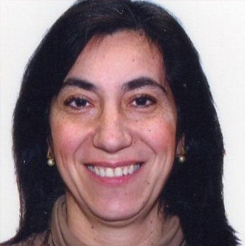 Mª Dolores Mateo Alcalá