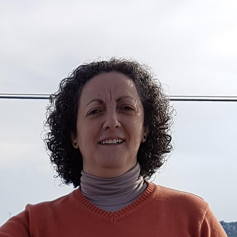 Rocío Cirugeda Jiménez