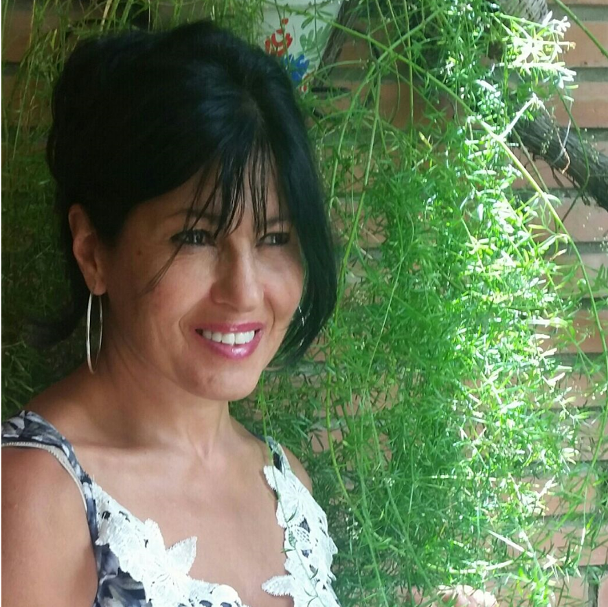 Teresa Bullón López