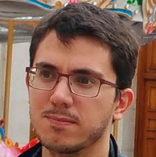 Andrés Barón Galve