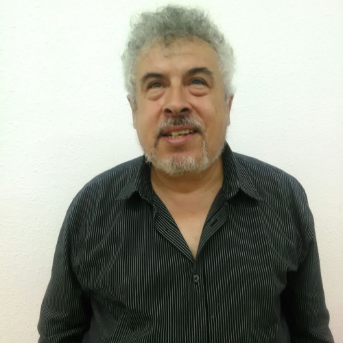 García Estruch, Jorge