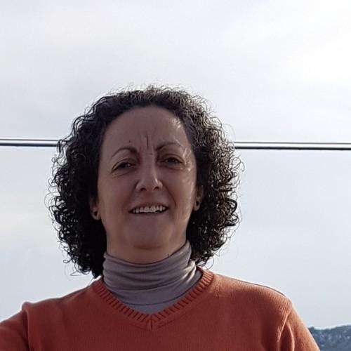 Cirugeda Jiménez, Rocío