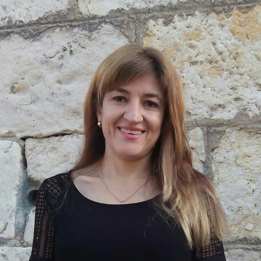 Ana Marqués Monterde