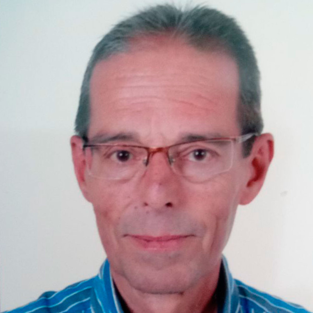 Rogelio Pérez Ibáñez