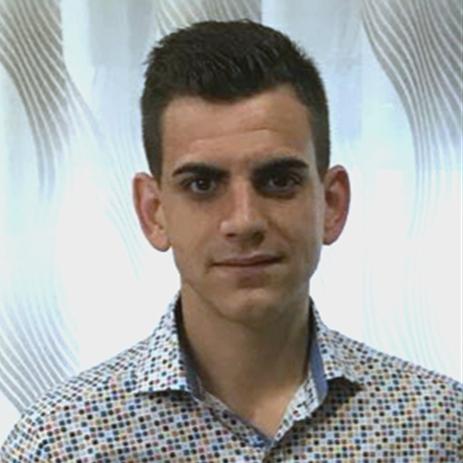 Garrido Blasco, Sergio