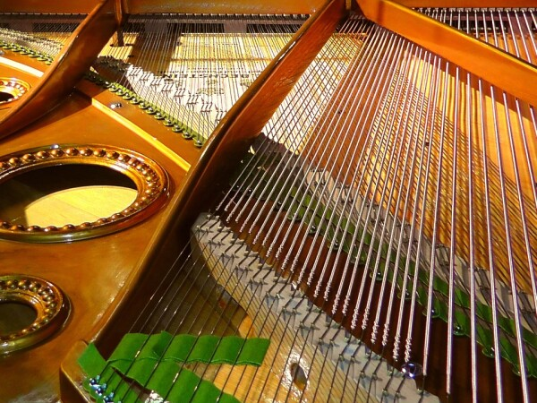 CONCIERTO DE ALUMNOS DE PIANO
