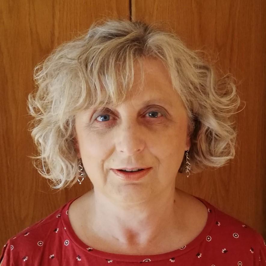 Mª Ángeles Lorenzo Sáez
